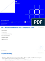 Blockchain for IBMers - Differentiators