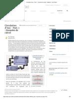 Circulation d'eau - Part. 1 _ Données de calcul - Matériel - Cap Récifal.pdf