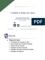 Aid Cap3b Threads e Pipes Em Java