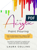 [ FreeCourseWeb.com ] DIY Acrylic Paint Pouring  How - Laura Collins