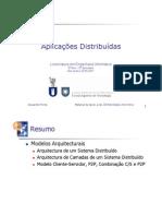 Aid Cap2 Modelosarquitecturais
