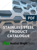 6. Brosur Stainless Steel Catalog