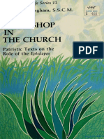 The Bishop in the Church