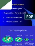 Globalization Ch 1