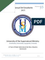 Espanol USM manual v2 9-16-13