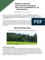 ICOE-Myin Hlut attacked-Summarized
