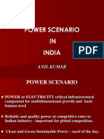 Indian Power scenario.ppt