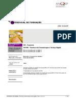 341346 Tcnicoa de Comunicao e Servio Digital ReferencialEFA