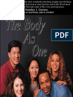 The Body As One
