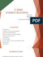 ZERO ENERGY BUILDING.pptx