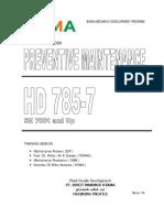 PM HD785-7