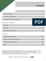 Ford f 150 Manual