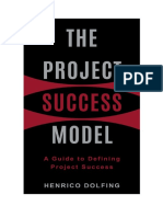 The Project Success Model V1.7