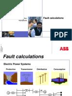 02_Fault calculation