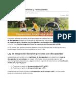 Discapacidad_ Beneficios y retribuciones - Cuidum