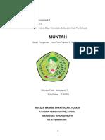 MUNTAH KELOMPOK 7.doc