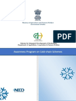 Cold-chain Awareness Booklet