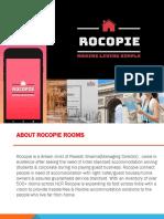 Hotels (Rocopie Hotels & Rooms PDF)