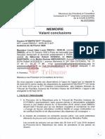Lionel Zinsou. Version Signee Par Le Barle Batonnier_watermark