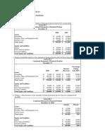 Financial Accounting - Tugas 4 - 23 Oktober 2019