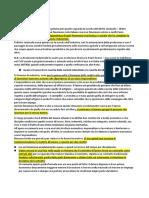 DIRITTO SINDACAE - 30 SETTEMBRE