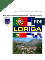 History of Loriga_História de Loriga
