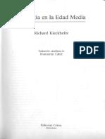 Kieckhefer Richard La Magia en La Edad Media-comprimido