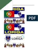 History of Loriga | História de Loriga