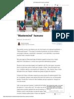 (9) _Mastermind_ humano _ LinkedIn