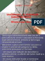 VASOSPASMUL-IN-HSA.ppt