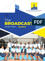 THE BROADCAST_MAGAZINE online
