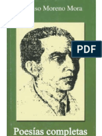19570587 Alfonso Moreno Mora Poesia Completa