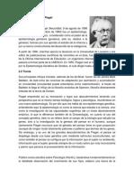 Investigación Jean William Fritz Piaget