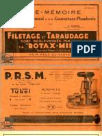 aide memoire du chauffage central 20111011 1932 Euriat et Somme