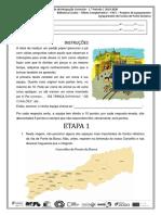 Fernão de Magalhães - Peddy-paper Ponte Da Barca