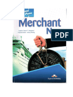 Merchant Navy 1 SB