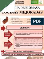 COCINAS MEJORADAS