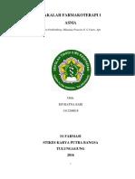 TUGAS MAKALAH - EFI RATNA SARI - 1413206018