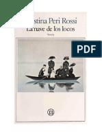 Peri Rossi Cristina - La Nave De Los Locos.doc
