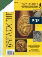 Searcher April 1996 Issue 128