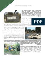 ANÁLISIS ECOLÓGICO DEL VIVERO FORESTAL