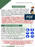 (marzo)_ANTES_DE_INICIAR_TU_TRABAJO_2009.pps