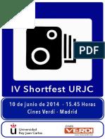 IV Shortfest