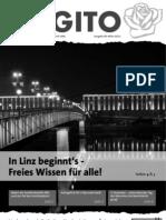 Cogito - Ausgabe 08 (Wintersemester 2010/2011)