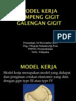 8, 9. Model Kerja, lempeng _ galengan gigit, penentapan  gigit.pptx