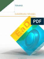 Solid Works Moldes_ Machos e Cavidades