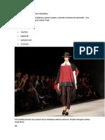 La moda dinamiza la economía colombiana