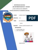 DETERMINACION DE ACIDEZ DE LA LECHE (1)