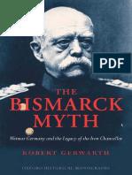The Bismarck Myth