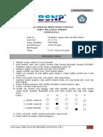 SOAL USBN PAI SMA-SMK K-13 PAKET 2.docx